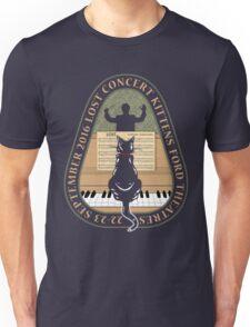 LOST Concert Kittens Unisex T-Shirt