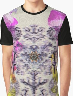 Flora. Graphic T-Shirt