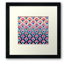 Feathered 1 Framed Print