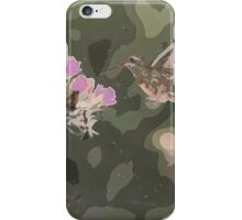 Fly for life iPhone Case/Skin