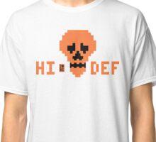 Hi-Def Classic T-Shirt