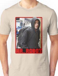 Mr Robot Elliot Alderson Unisex T-Shirt