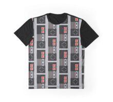 Nes joypad Graphic T-Shirt