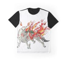 FireFox Graphic T-Shirt