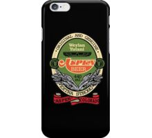 ASPEN Beer Weylan Extra Strong iPhone Case/Skin