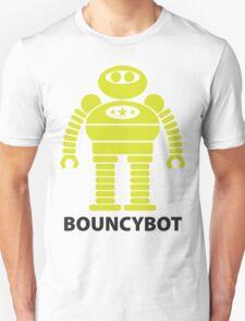 BOUNCYBOT (green) T-Shirt