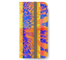 Psychedelic Dream  iPhone Wallet/Case/Skin