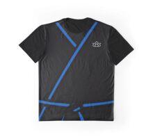 PRS Training Attire (Blue) Graphic T-Shirt