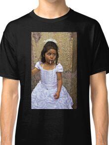 Cuenca Kids 802 Classic T-Shirt