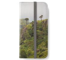 Glen Nevis iPhone Wallet/Case/Skin