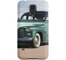 1941 Cadillac Series 61 Sedan Samsung Galaxy Case/Skin