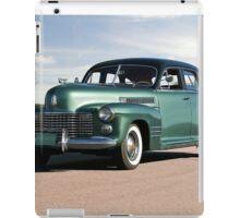 1941 Cadillac Series 61 Sedan iPad Case/Skin