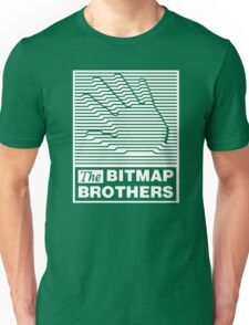 The Bitmap Brothers - Logo T-Shirt