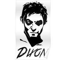Dixon  Poster