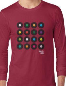 Singles Club Long Sleeve T-Shirt