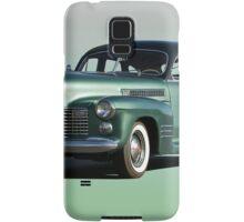 1941 Cadillac Series 61 Sedan 'Studio' Samsung Galaxy Case/Skin