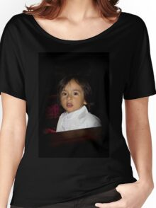 Cuenca Kids 803 Women's Relaxed Fit T-Shirt