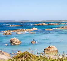William Bay, Denmark WA by pennyswork