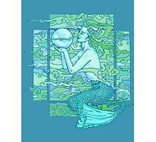 Pisces Seas Photographic Print
