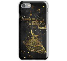 ACOMAF - Tamed iPhone Case/Skin