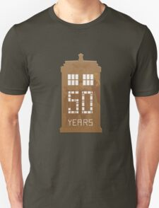 Doctor Who - 50th Anniversary  T-Shirt