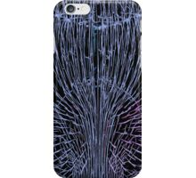 Playing with Fireworks no. 3 iPhone Case/Skin