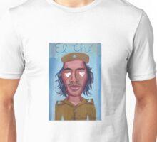 El Che Guevara by Diego Manuel Unisex T-Shirt