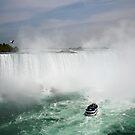Niagara Falls, Ontario,  Canada by AnnDixon