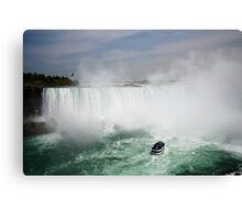 Niagara Falls, Ontario,  Canada Canvas Print