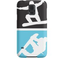 Snowboard  Samsung Galaxy Case/Skin