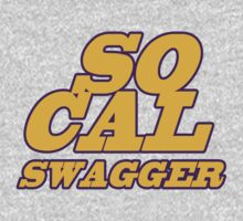 SO CAL SWAGGER I'M SO DANG FANCY by Trevor B
