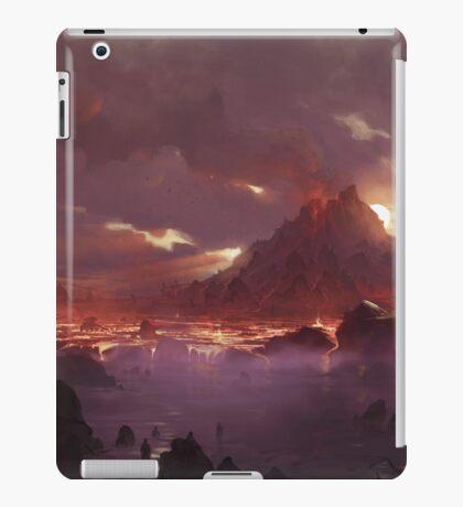 Red Year iPad Case/Skin