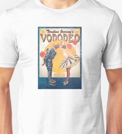 Vododeo album artwork Unisex T-Shirt