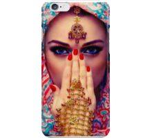 Princesse Elisa iPhone Case/Skin