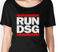 Run DSG Women's Relaxed Fit T-Shirt