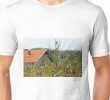 Retro feel Unisex T-Shirt