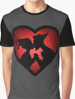 Love me MAD Graphic T-Shirt