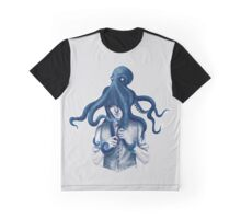 Creature Comforts Graphic T-Shirt