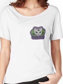 Usabjørn Peace Out Women's Relaxed Fit T-Shirt