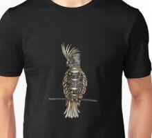 Steampunk cockie Unisex T-Shirt