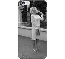 No. iPhone Case/Skin