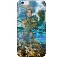 RAIN MAKER iPhone Case/Skin