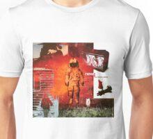 Brand New Album Art Collage Unisex T-Shirt