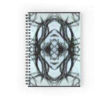 Cryptid Spiral Notebook