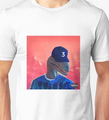 Chance the Raptor Unisex T-Shirt