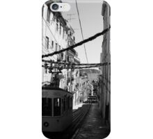 Elevador da Bica I iPhone Case/Skin