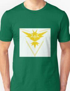 POKEMON team instinct Unisex T-Shirt