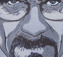 Walter White, Breaking Bad Sticker