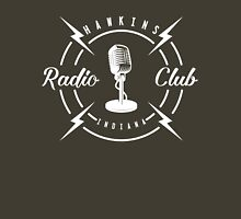 Hawkins Radio Club Unisex T-Shirt
