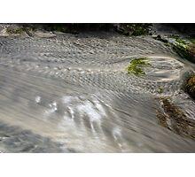 water rush 2 Photographic Print